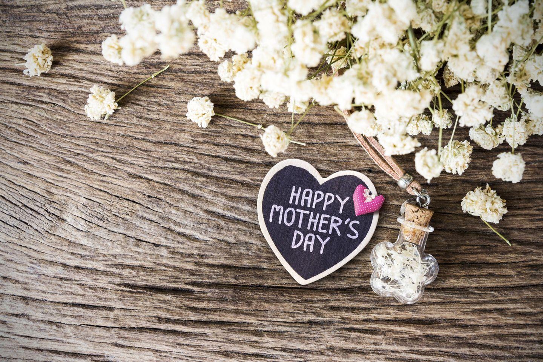 Muttertag feiern – so machen wir es wirklich