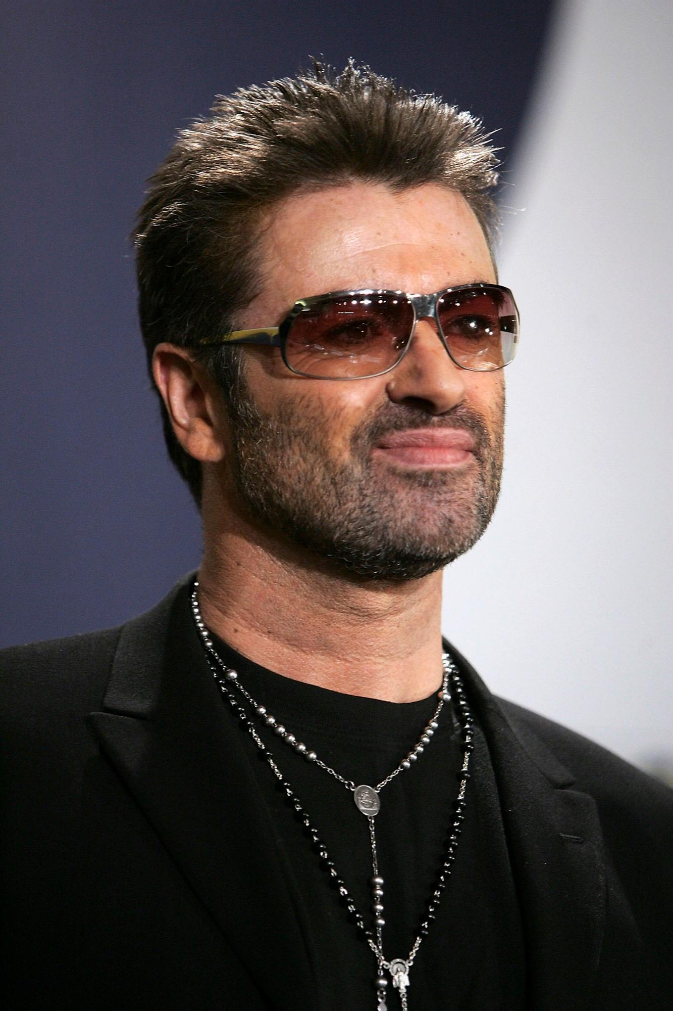 george michael todesursache endg ltig gekl rt. Black Bedroom Furniture Sets. Home Design Ideas