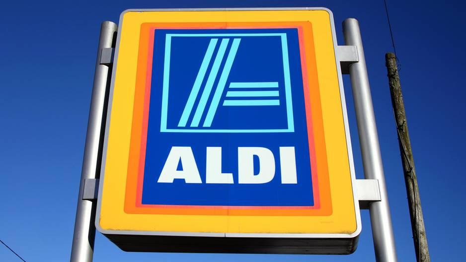 Produkt-Rückruf bei Aldi