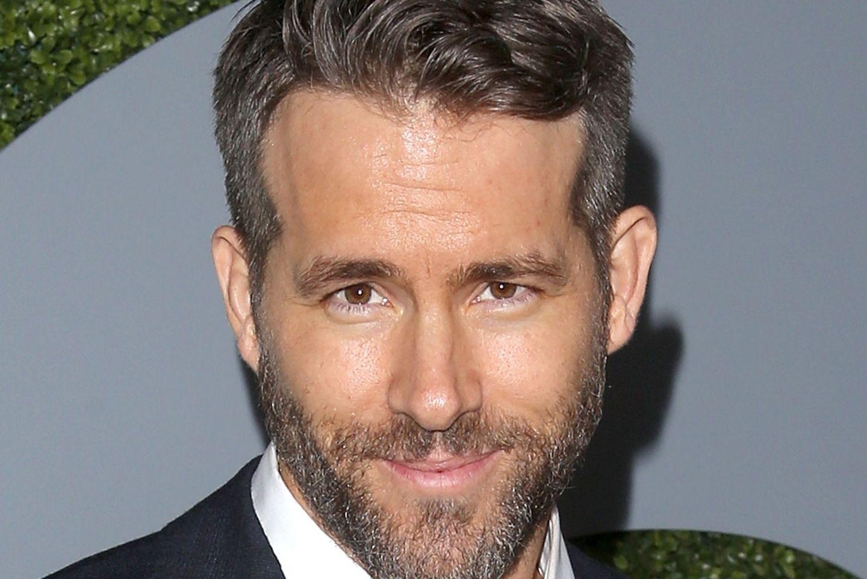 Ryan Reynolds bekommt Sexangebote auf Twitter