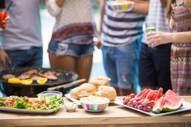 Grillpartys für den perfekten Sommer