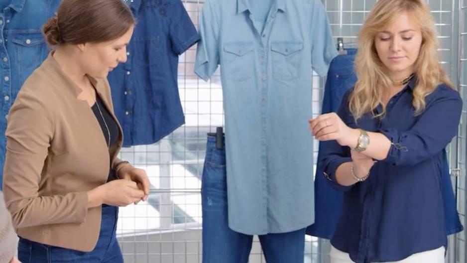 Experten-Interview: Wie findet man die perfekte Jeans?