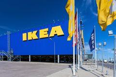 Keine Schrauben mehr bei Ikea