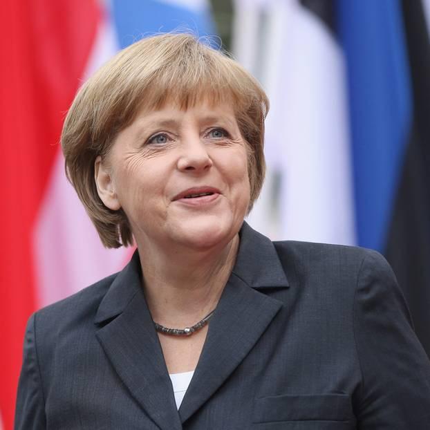 angela merkel heit in wahrheit gar nicht angela merkel - Ulrich Merkel Lebenslauf
