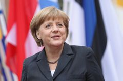 Gewusst? Angela Merkel heißt in Wahrheit gar nicht Angela Merkel!