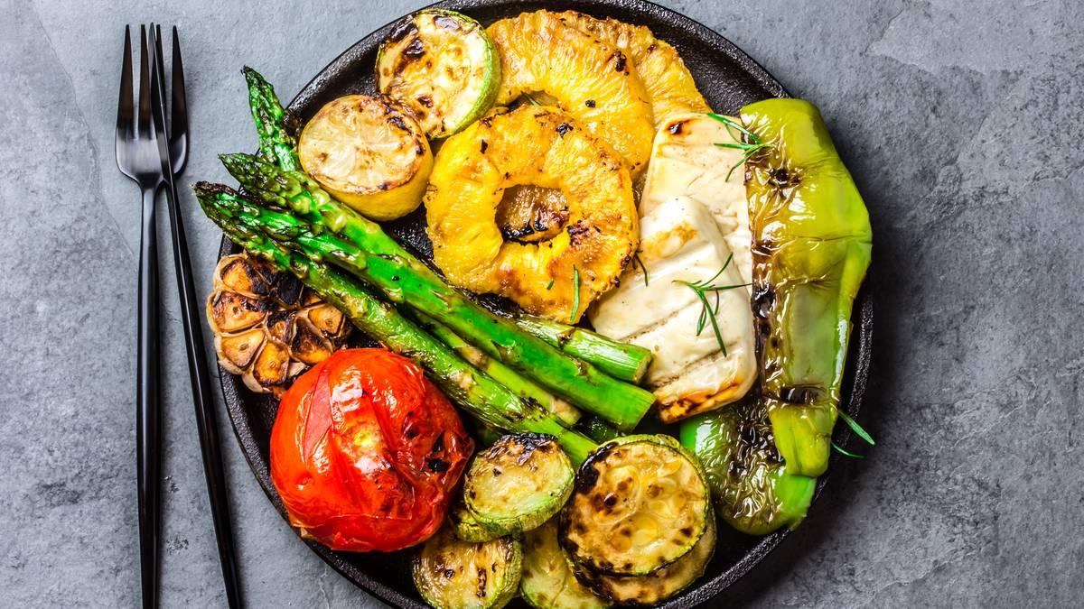 Vegetarisch Grillen Rezepte : vegetarisch grillen die besten rezepte ~ Watch28wear.com Haus und Dekorationen