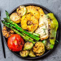 Vegetarisch grillen: Leckere Rezepte für jeden Geschmack