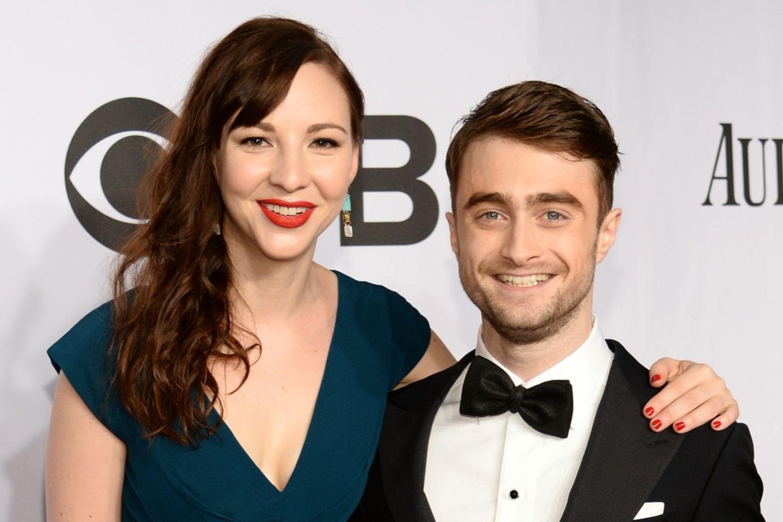 Daniel Radcliffe verlobt