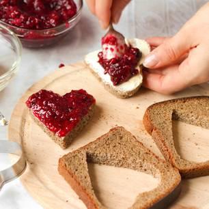 Muttertagsfrühstück: Die besten Rezepte