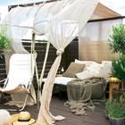 Deko für Balkon und Terrasse: Die schönsten Ideen