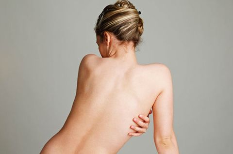 Verspannter Rücken - was hilft?