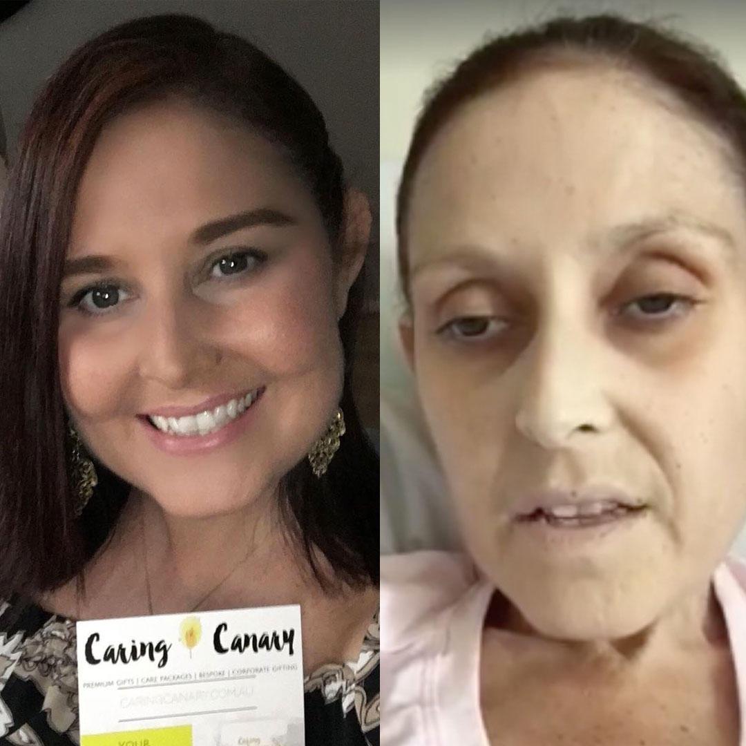Krebs Endstadium Erfahrung