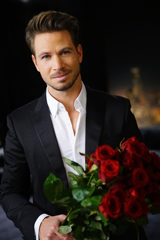 Der Bachelor: Sebastian Pannek