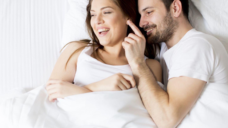 Worauf stehen Männer ab 30 im Bett? | BRIGITTE.de