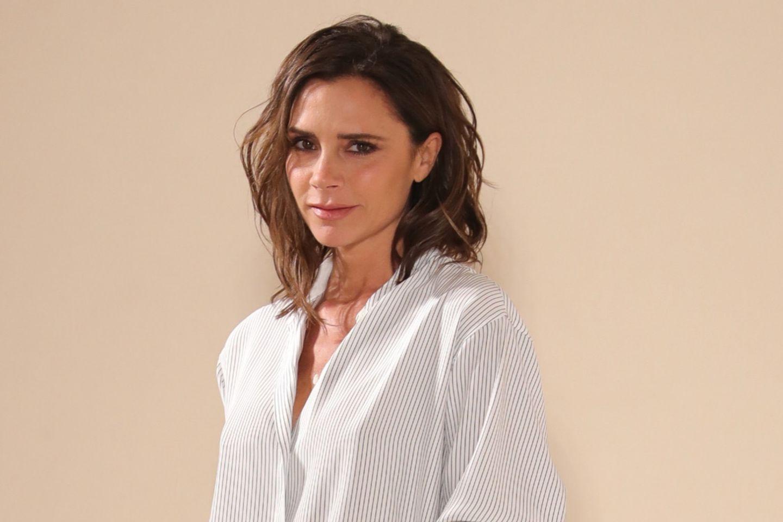 Victoria Beckham entwirft Kollektion für Target