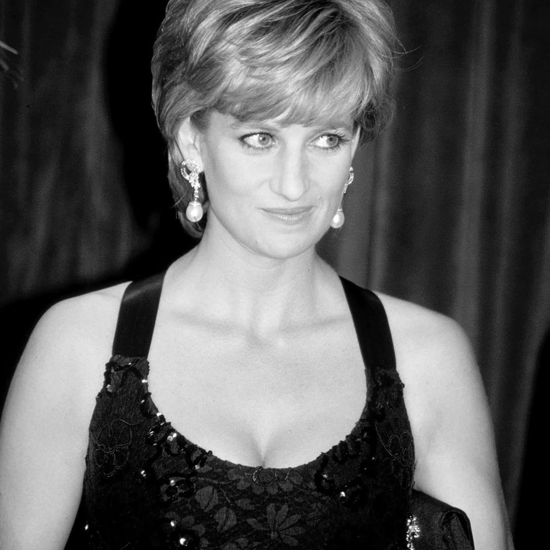 Unglaubliche Theorie: Liegt Diana (†) ganz woanders begraben?