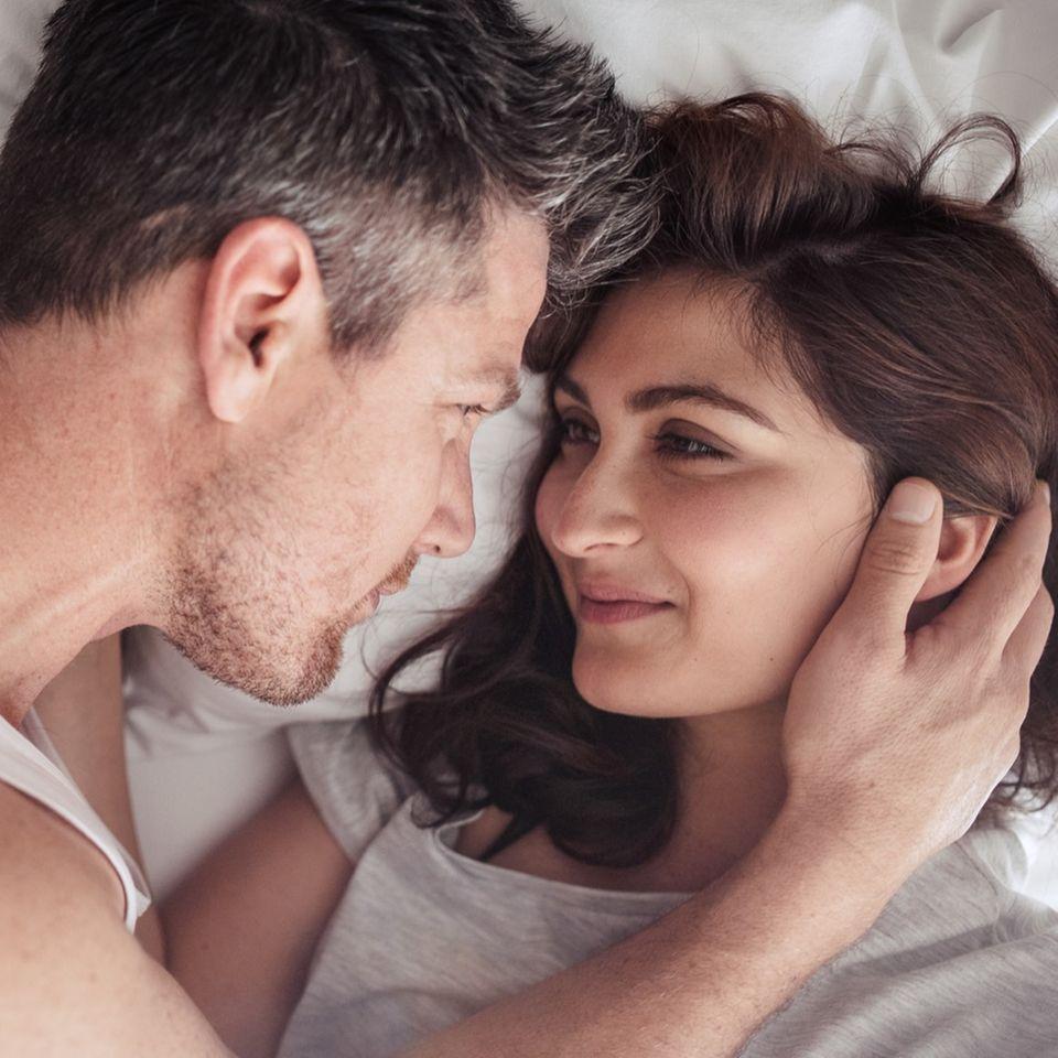Sex-Fragen von Männern