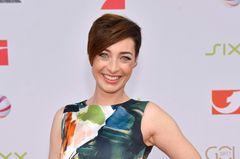 TV-Moderatorin Kathy Weber: Ihr Babybauch kostete sie ihren Job!