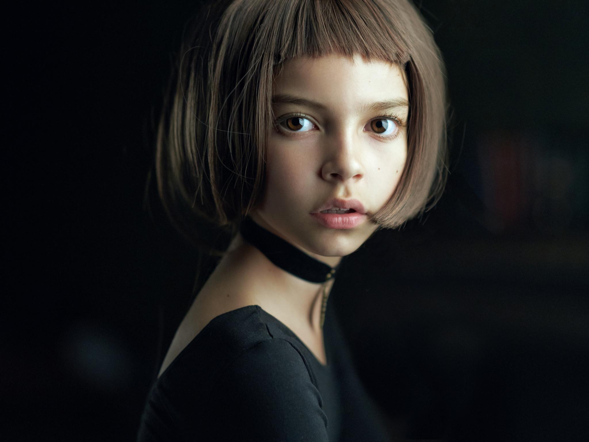Alexander Vinogradov, Russland  (Portraits)