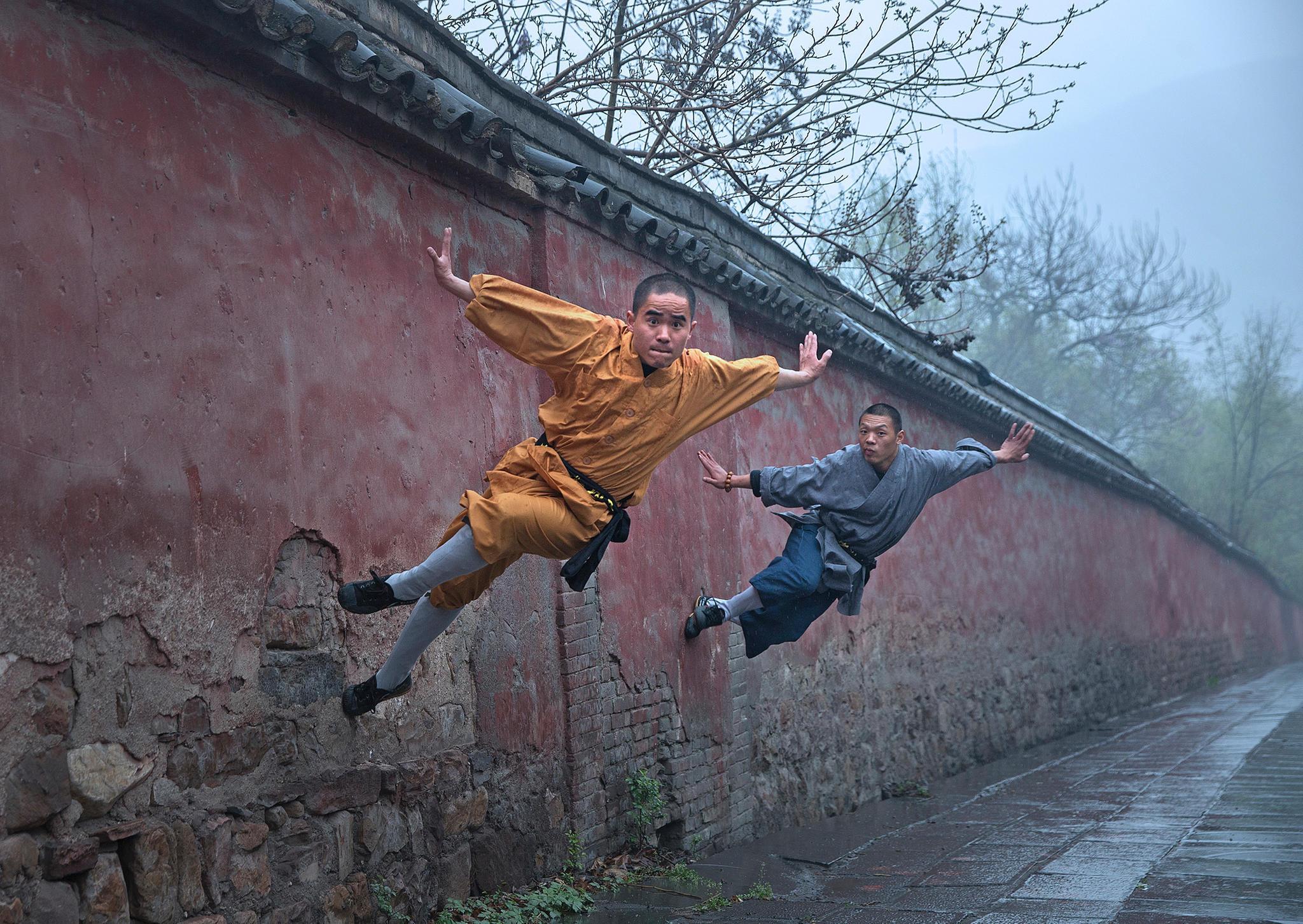 Luo Pin Xi, China (Professional, Sport)