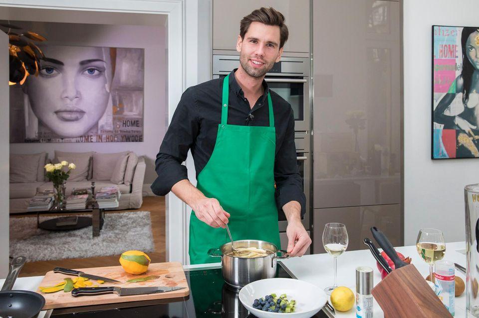 Eklat beim Dschungel-Dinner: Honey und Florian Wess kochen - vor WUT!