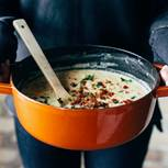 #Feedingabrokenheart ist das rührende Projekt einer Food-Bloggerin