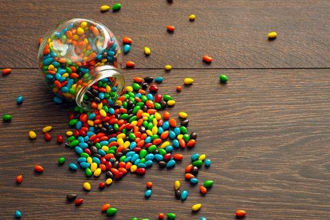 """Darf ich etwas vom Boden essen? Ein Forscher erklärt die """"Drei-Sekunden-Regel"""""""