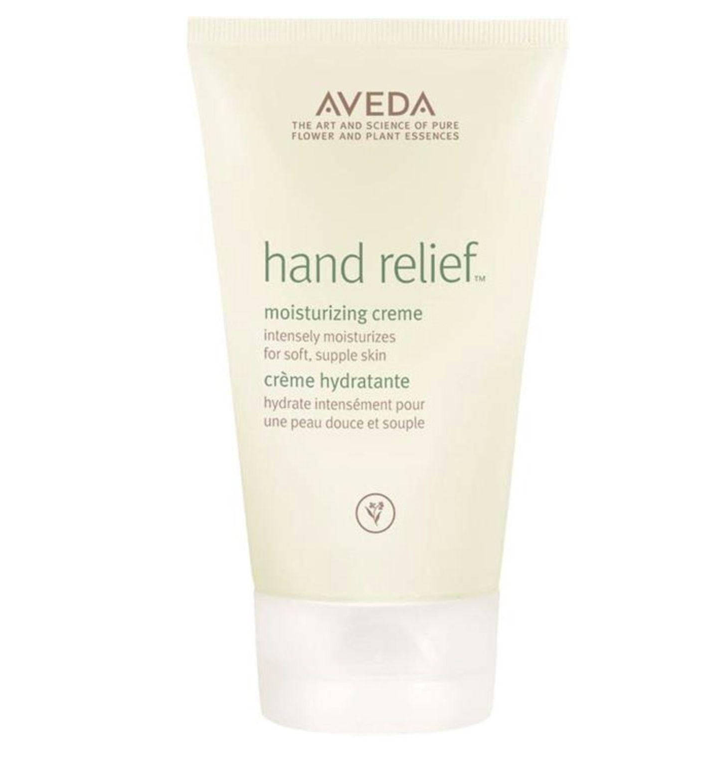 Die Handcreme von Aveda im Test