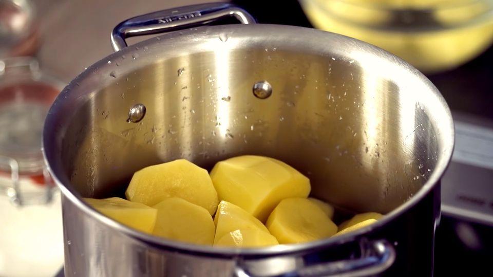 Küchenlexikon: Kartoffeln richtig zubereiten