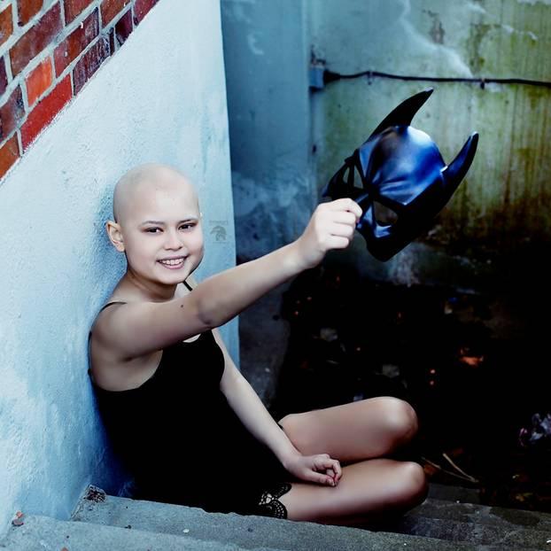 Flugkraft - Krebs bei Kindern