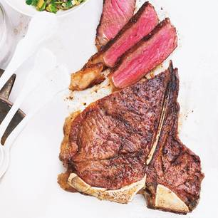 Grillrezepte für T-Bone Steak