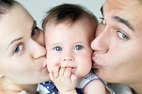 Familienwahlrecht: Babys an die Urne?