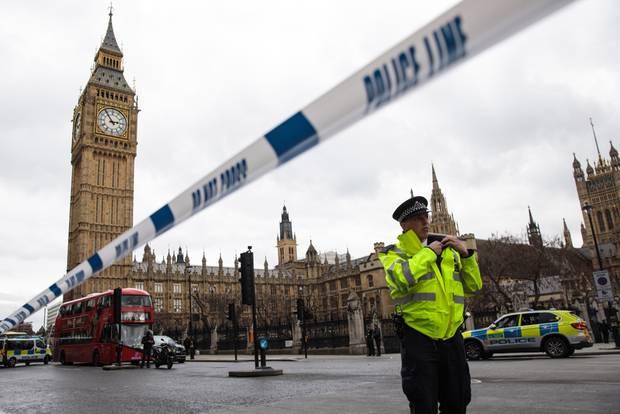 Opfer der London-Attacke: Diese Mama wollte gerade ihre Kinder von der Schule abholen