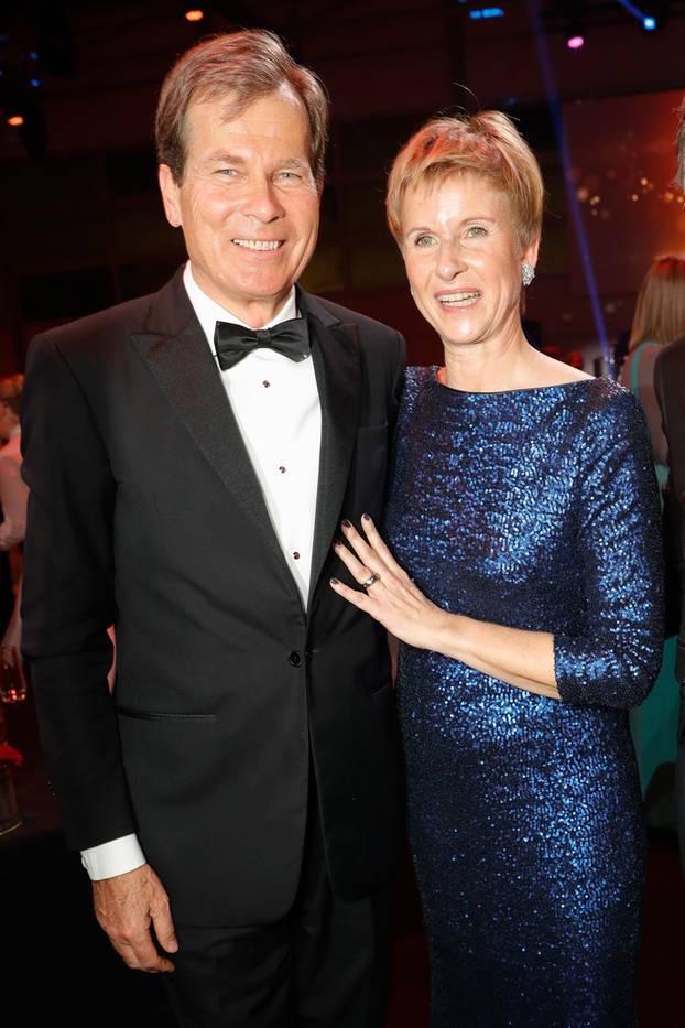 Die reichsten Frauen der Welt: Susanne Klatten