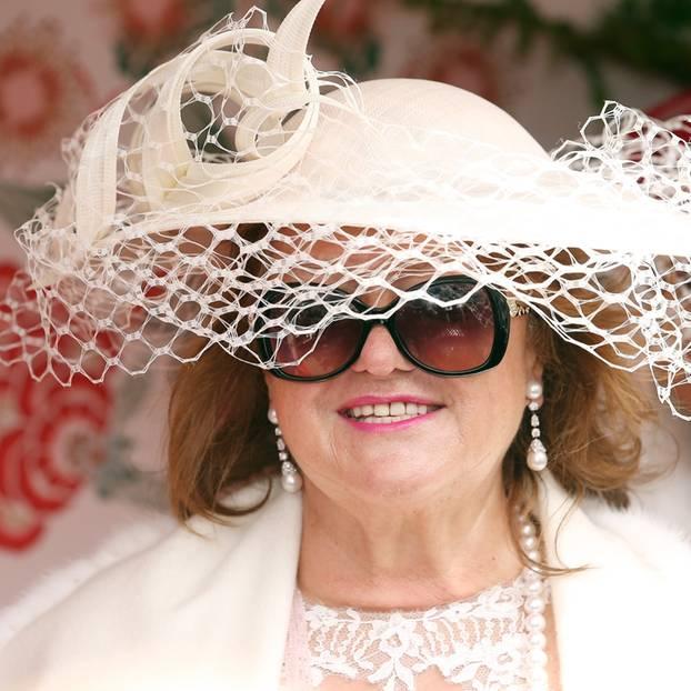 Die reichsten Frauen der Welt: Gina Rinehart