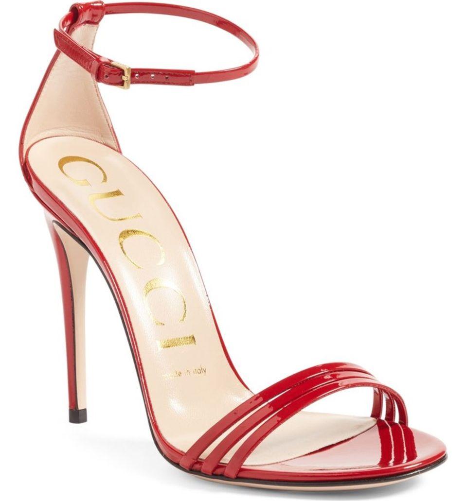 Diese Gucci-Sandale ist der hässlichste Schuh ever