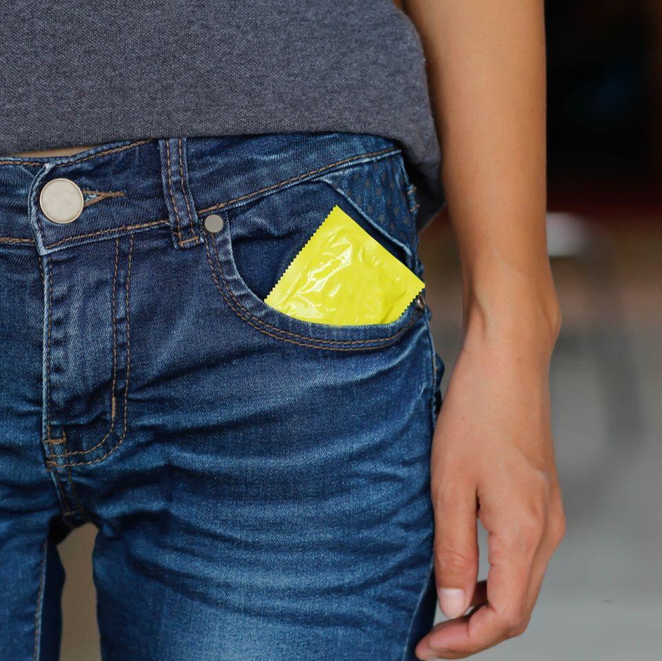 Die neue Jeans-Kollektion von Durex