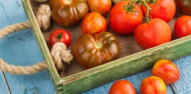 Tomatensorten: Welche Sorte für welches Rezept?