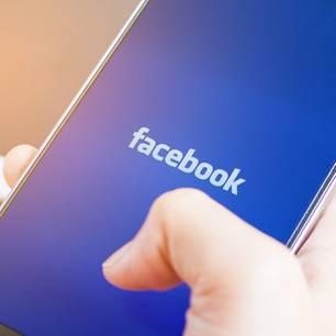 Facebook App findet entfreundete User
