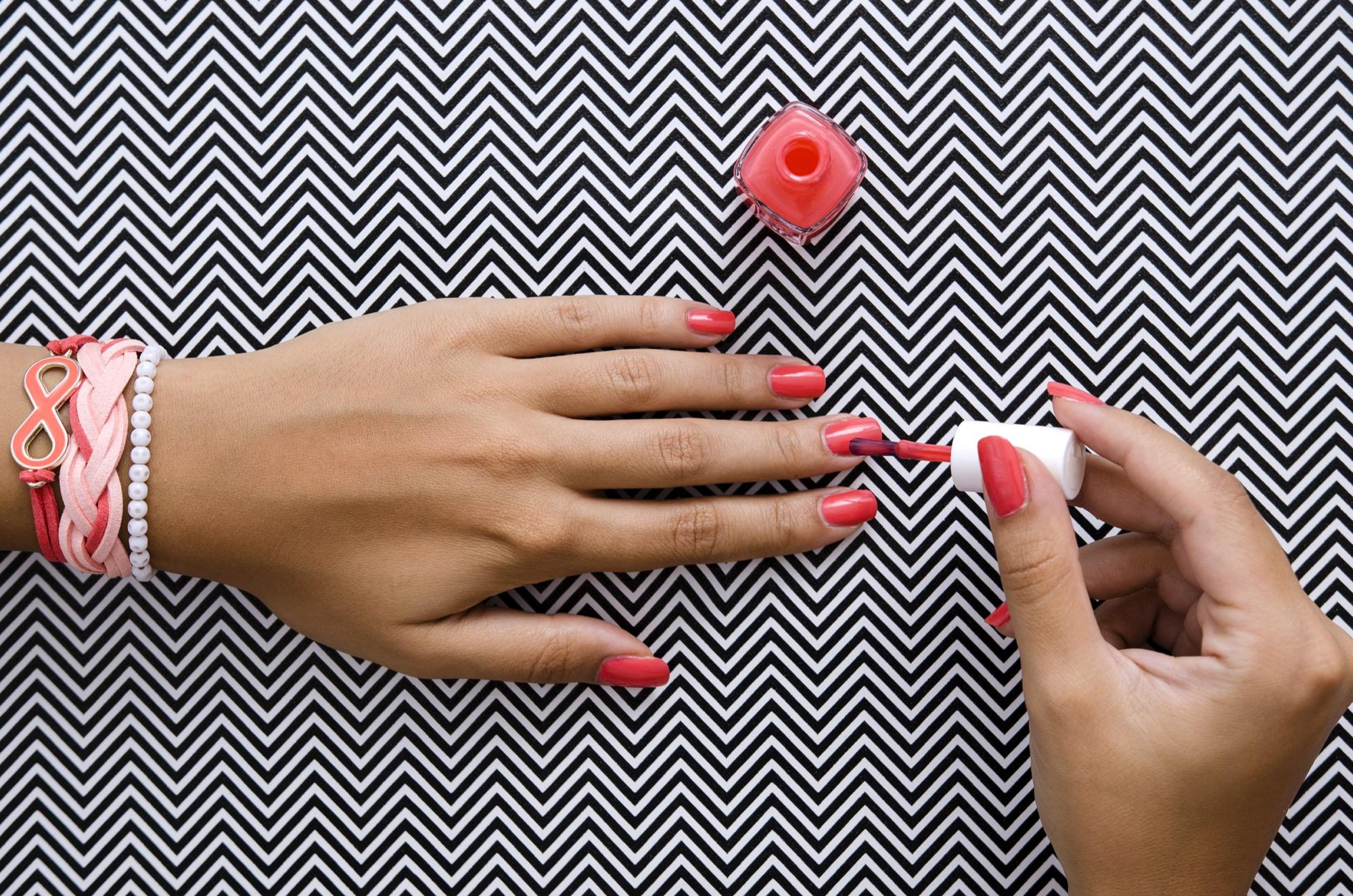 Nagellacktrends – SO lackieren wir unsere Nägel 2017 | BRIGITTE.de