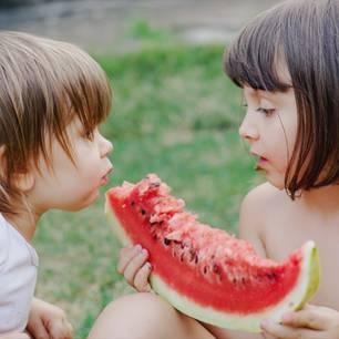 Sozialverhalten Kind