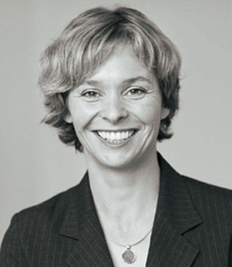 Alexandra Philipsen ist Direktorin der Uniklinik für Psychiatrie und Psychotherapie der Karl-Jaspers-Klinik Bad Zwischenahn und lehrt an der Universität Oldenburg.