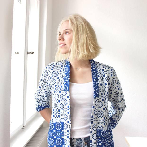 Kleiderschrank Projekt Den Eigenen Stil Finden Brigitte De