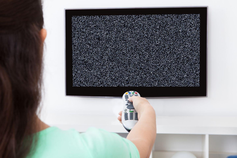 TV-Signal per DVB-T ist abgeschaltet - was du jetzt tun musst!