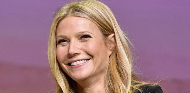 Gwyneth Paltrow gibt Tipps für Analsex: Gwyneth Paltrow lacht