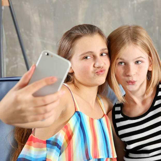 Selbstbewusstsein bei Mädchen: Wie ihre Mütter dabei
