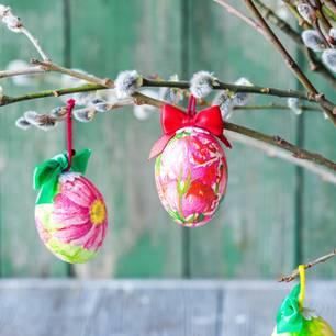 Eier ausblasen: Das müsst ihr beachten