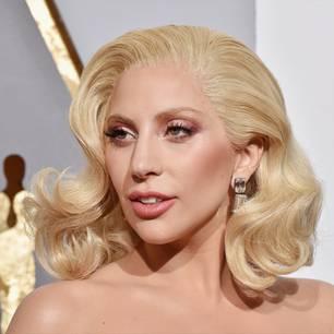 Lady Gaga hat eine neue Haarfarbe