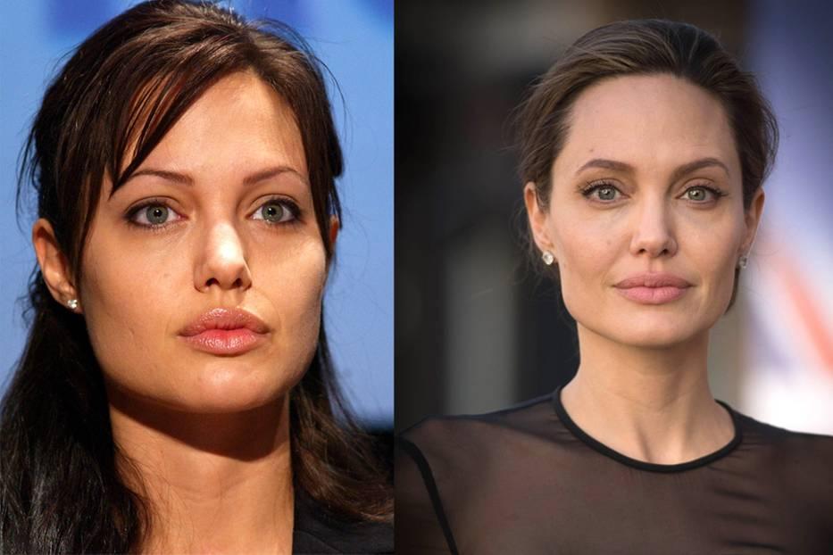 Augenbrauen So Krass Verandern Sie Das Gesicht Brigitte De
