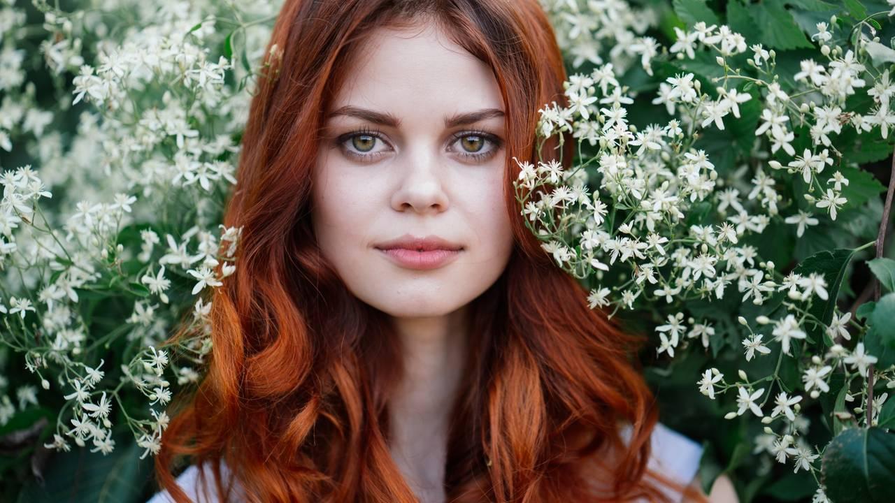 Haare Farben So Gelingt Der Perfekte Haarton Brigitte De